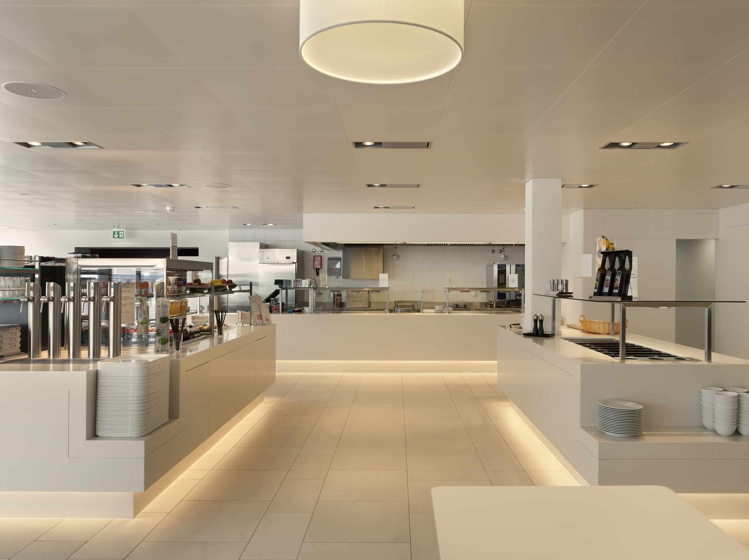 SNB Personalrestaurant