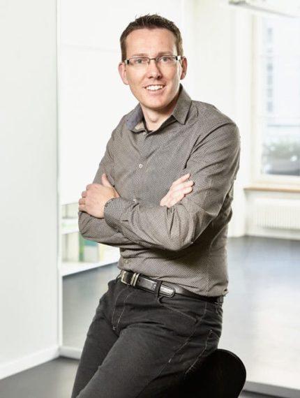 Bohren Markus