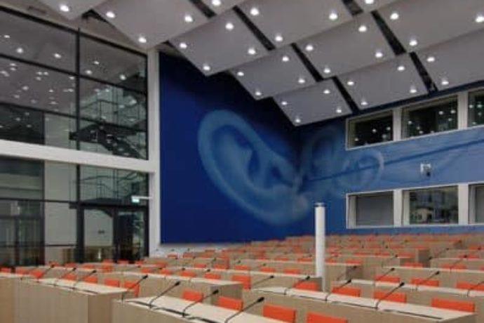 Medienhaus, Bundesgasse 8 – 12, Bern