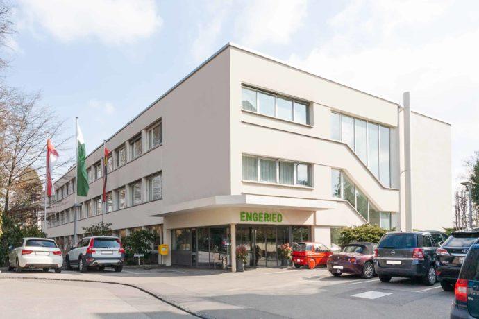 Engeried Spital, Bern