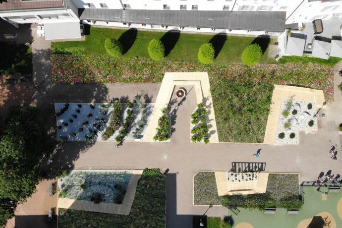 Natures en mouvement, Annecy paysages 2019 – 2020